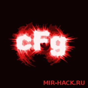 CFG By T!dex для old css