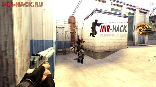 PRIVATE CFG 500RUB BY WER1X.# для CSS