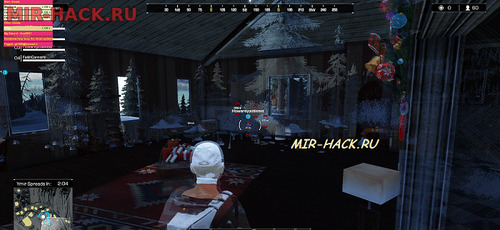 Чит для игры Ring of Elysium от 17.12.18